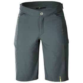 Mavic Essential Baggy Shorts Heren, urban